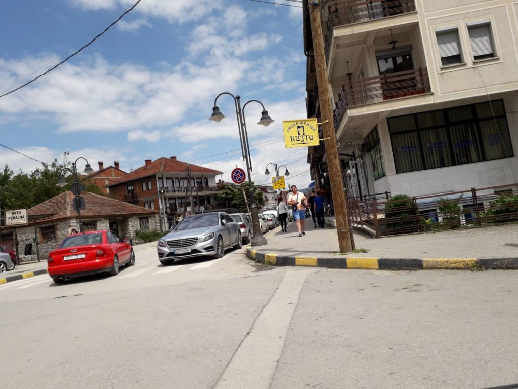 Aleanca e Strugës denoncon: A vlen ligji per drejtuesit e Universitetit të Merkos dhe Komunës? (FOTO)