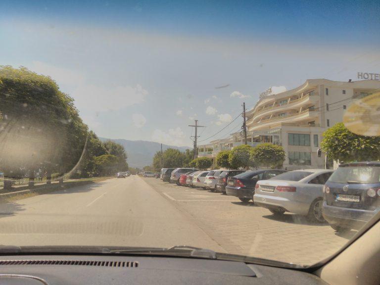 Sot të gjitha rrugët të çojnë në Strugë (FOTO)