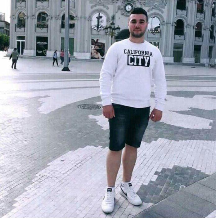 Tragjedi: Mbytet në ujë 21 vjeçari Burhan Latifi (FOTO)
