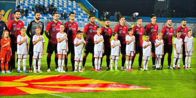SKANDAL: Televizionet e Maqedonisë bojkotojnë Shkëndijën, Ligën e Kampionëve