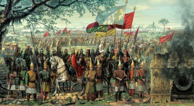"""Ja pse turqit i quajnë """"arnaut"""" shqiptarët!"""
