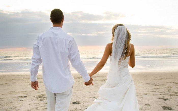 Kjo është mosha ideale kur duhet të martoheni