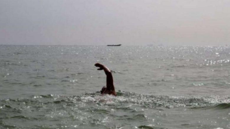 Tragjedi: U përpoq ta shpëtojë të fejuarën, mbytet 29 vjeçari në plazhin e Velipojës