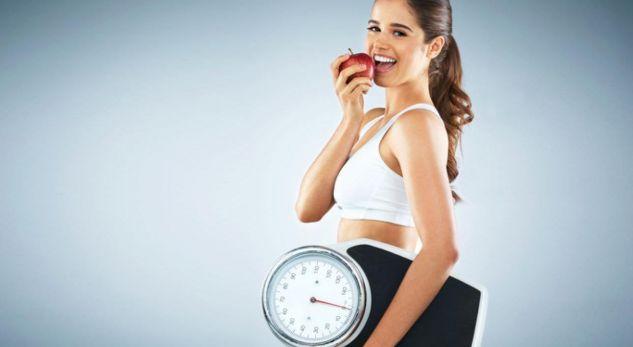 Të humbësh peshë pa dietë është e mundur, ja se si