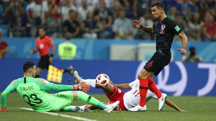 Kroacia në çerekfinale, mposhti me penalti Danimarkën
