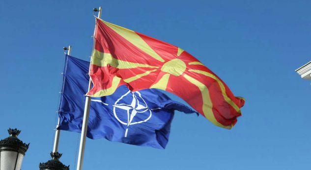 Samiti i NATO-s në Bruksel, Maqedonia pret ftesën zyrtare