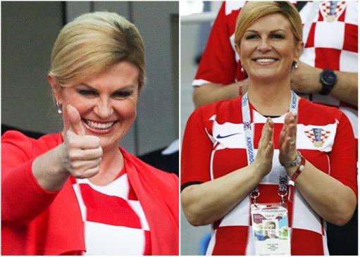 Presidentja kroate beson se do të fitojnë