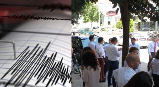 Tërmetet nuk kanë mbaruar ende! Sizmiologu paralajmëron shqiptarët