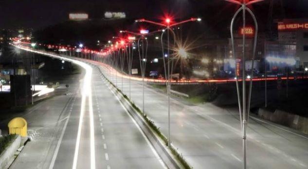 Lajm i mirë për shoferët e Maqedonisë që udhëtojnë në Shqipëri