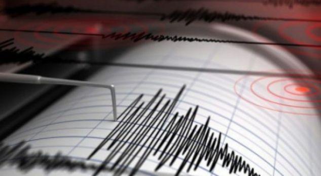 Dridhet përsëri Shqipëria