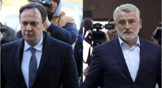 """""""Titanik 2"""", Thaçi e Mijallkov sot në bankën e të akuzuarve"""