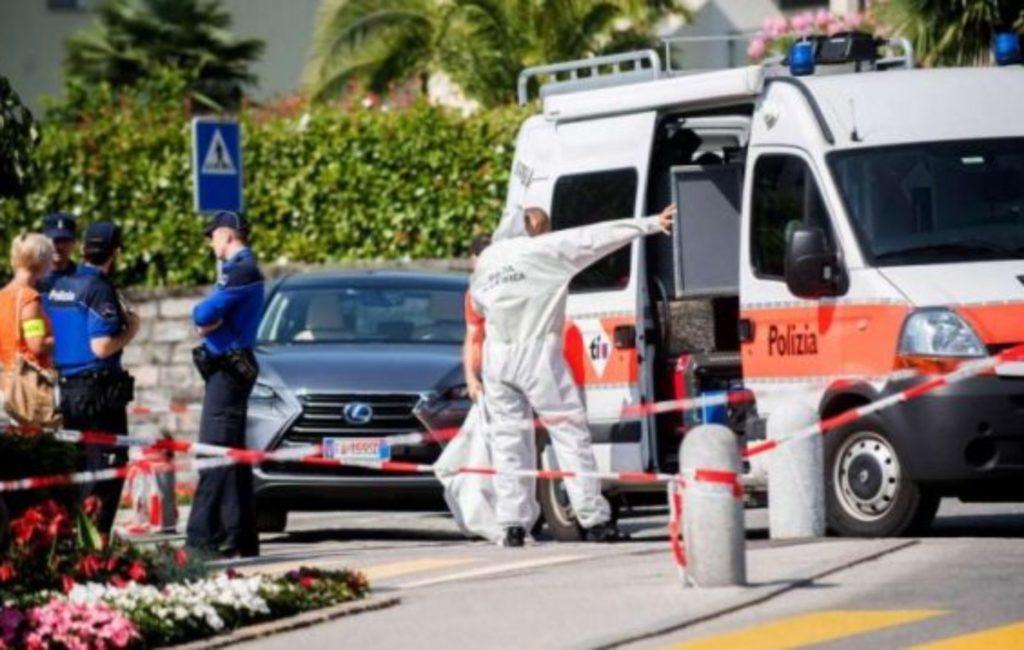 Shqiptari në Zvicër e vret kushëririn, dyshonte se gruaja e tradhtoi me të