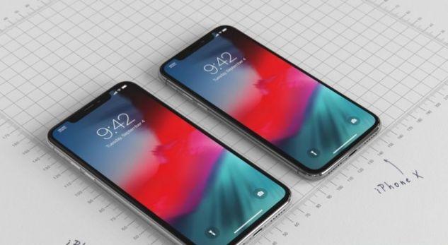 Kështu mund të duken iPhone-at që do të dalin në shitje këtë vit (FOTO)