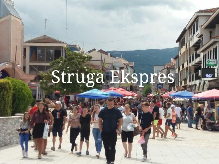 Pallati i kulturës në Strugë do të drejtohet nga shqiptarët, kuadër i BESËS