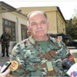 Racaj: Maqedonasit nuk pranojnë shqiptarët në njësitin special 'Ujqit', nevojitet ndërhyrje politike