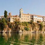Manastiri i SHËN NAUMIT