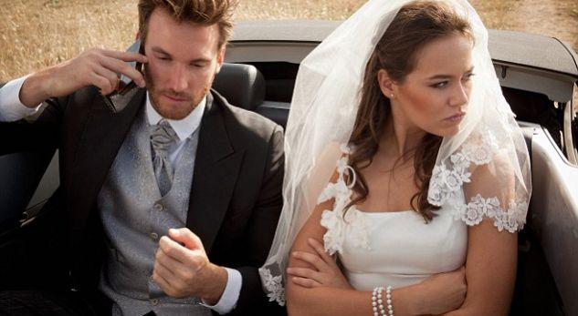 Nusja anulon dasmën luksoze 4 ditë para ceremonisë, të ftuarit nuk i sollën nga 1500 dollarë