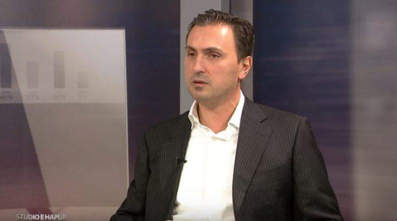 Asaf Ademi emëron 8 drejtor të rinjë, asnjë shqiptar
