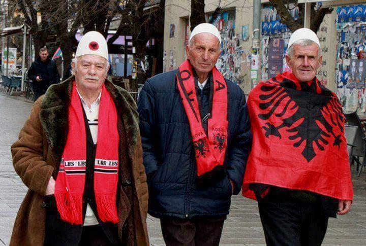 Nëse ndahet Kosova, shqiptarët e Maqedonisë do të kërkojnë bashkim me Shqipërinë