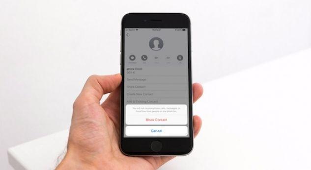Ja si të bllokoni mesazhet nga një numër i padëshiruar në iPhone (FOTO)