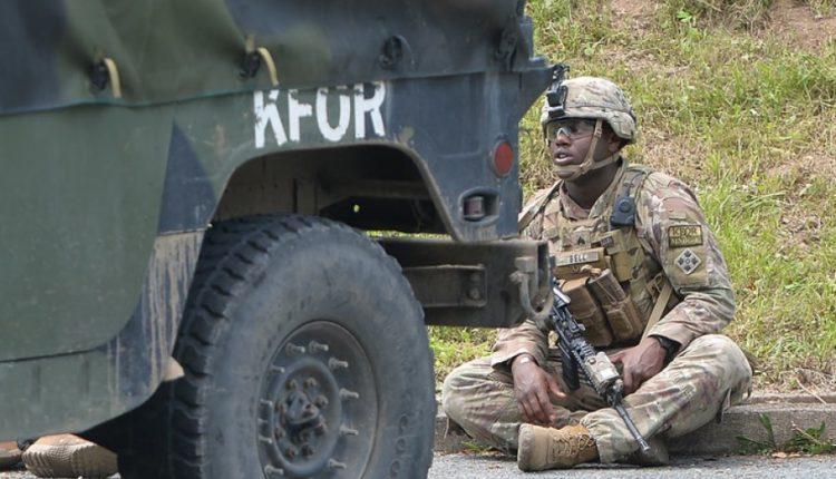 Kosovën e mbron Amerika