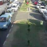 Nëse do të udhëtoni jashtë Maqedonisë, ja si është gjendja në kufi (VIDEO)