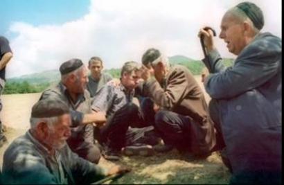17 vjet nga masakra e Lubotenit (FOTO)
