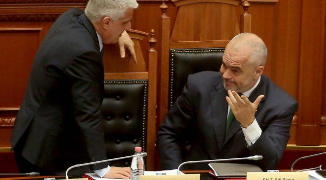 Nga 1 janari nuk do të ketë kufi mes Kosovës dhe Shqipërisë