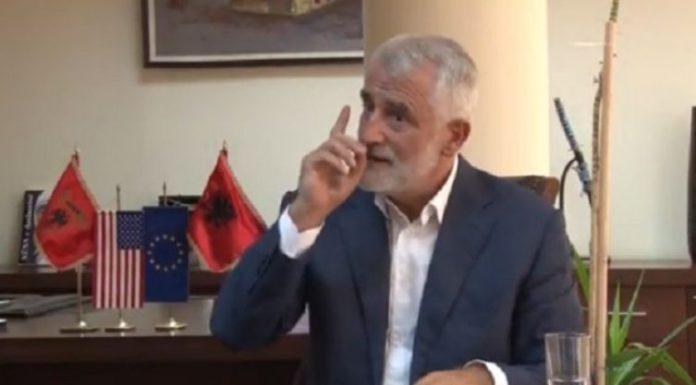 Menduh Thaçi: E mbështes Hashim Thaçin për korrigjimin e kufijve në Preshevë (VIDEO)