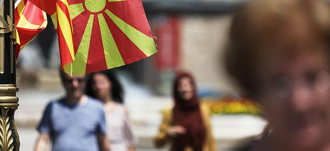 Përforcohet fushata pro dhe kundër referendumit