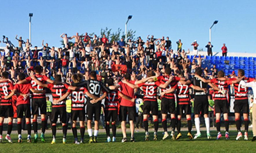 Shkëndija kundër serbëve të Cervena-s nëse kalon Salzburgun!