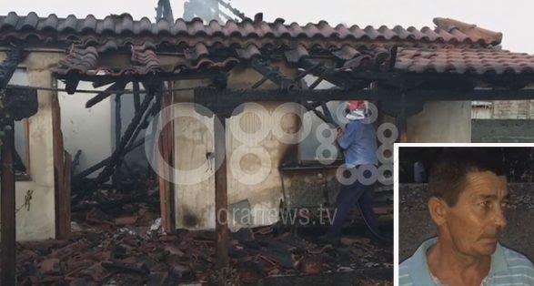 Vaki shqiptare: Dje e ktheu nusen, sot i dogji shtëpinë