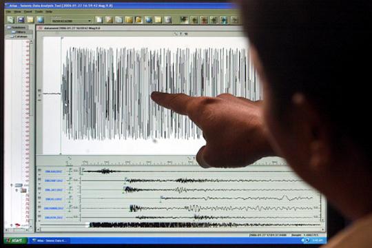 Tjetër tërmet në Shqipëri! Ja sa ballë ka qenë këtë herë