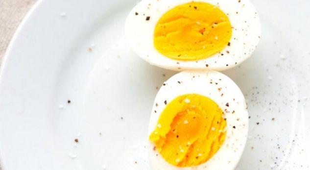 Ja si ndikojnë vezët në zemër