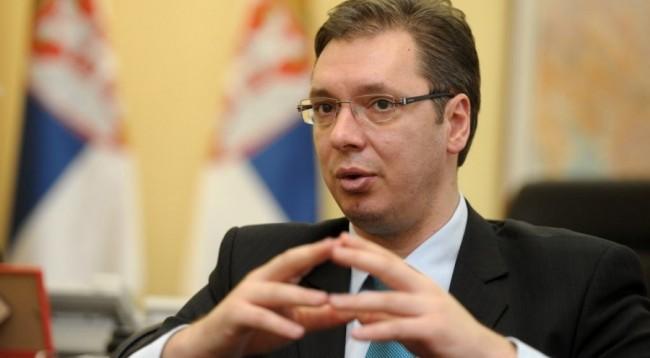 Vuçiq: Duhet ta largojmë urrejtjen 200 vjeçare mes serbëve dhe shqiptarëve