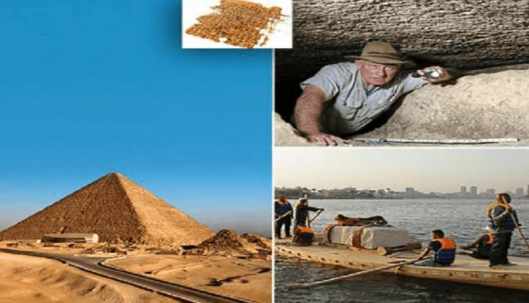 Zbulohet misteri shumë shekullor! Ja pse u ndërtuan Piramidat