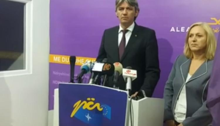 Ziadin Sela: Shkaktar për dështimin e referendumit është Qeveria