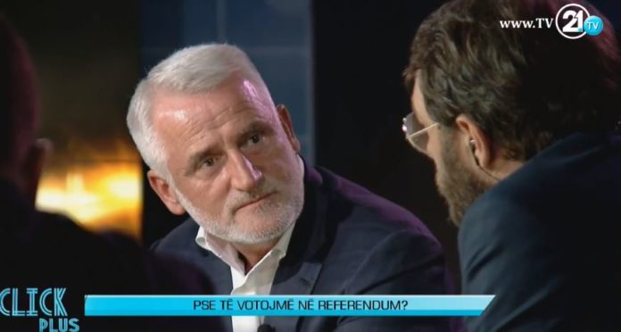 Marre është mos me dal me votu PRO Natos dhe BE-së për Shqiptarët (VIDEO)