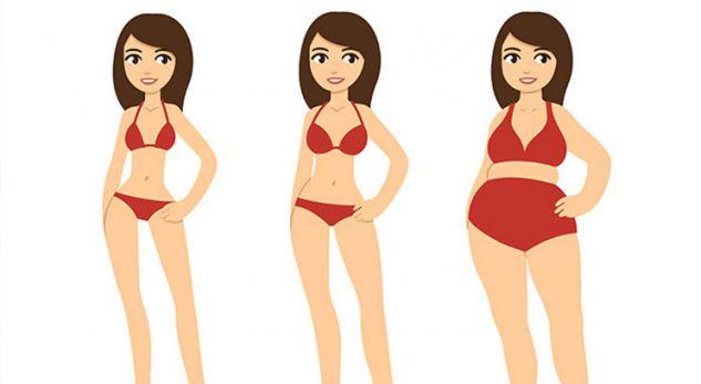 6 arsyet e çuditshme që ju bëjnë të shtoni në peshë edhe pse nuk e teproni me ushqimin