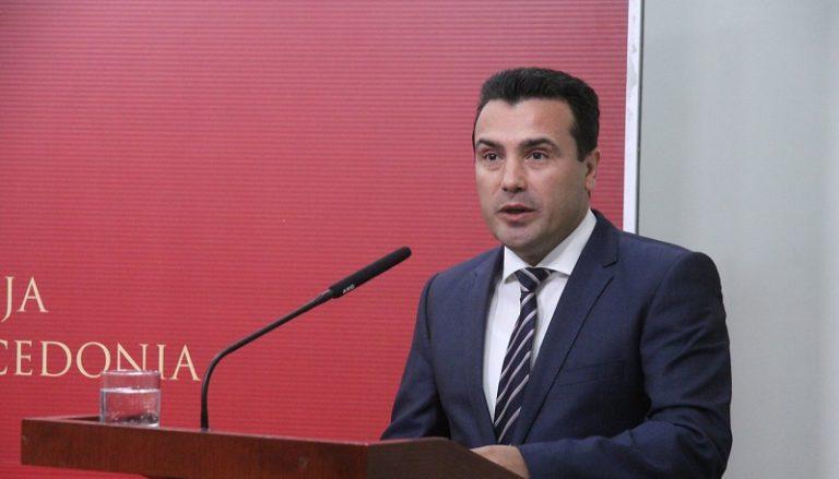 Zaev: Nuk kemi alternativ përpos BE-së dhe NATO-së