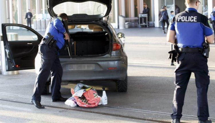 Transportuan qindra kilogramë drogë në Zvicër, dënohen me burg tre shqiptarë