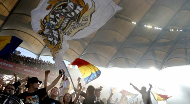 UEFA dënon Rumaninë, ofenduan shqiptarët e Kosovës