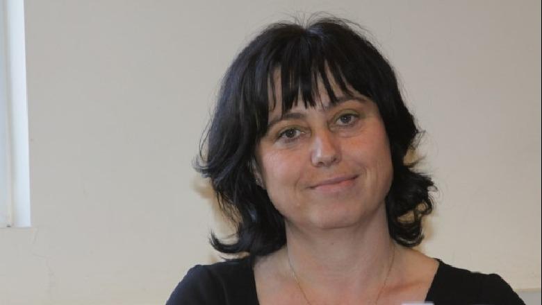 Sabije Dervishi, shkrimtarja nga Livadhia e Strugës që shkruan romane horror në Amerikë