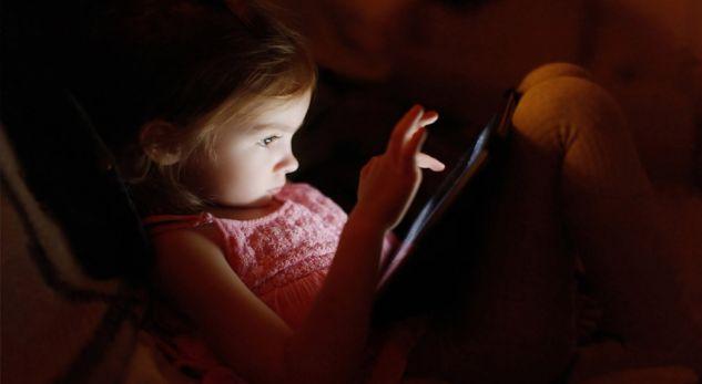 Rritet numri i fëmijëve me çrregullime të gjumit
