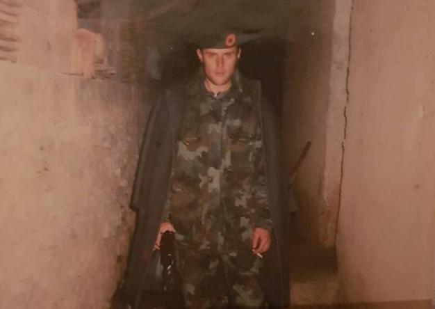 Luftëtari i UÇK-së: Ju mallkoftë gjaku im që derdha për Kosovën e lirë (FOTO)