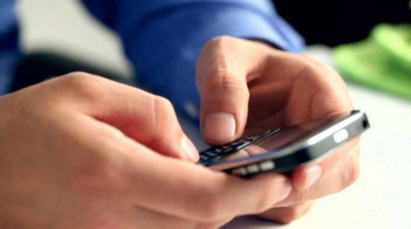 Përdorimi për një kohë të gjatë i celularit vë shikimin në rrezik