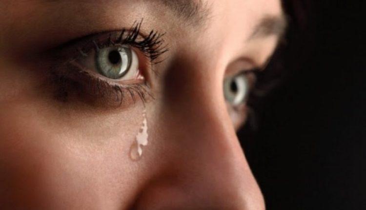 Njerëzit që qajnë shpesh kanë karakter të veçantë
