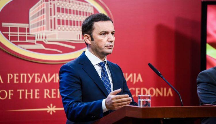 Osmani: Shqiptarët votuan më shumë se në zgjedhje