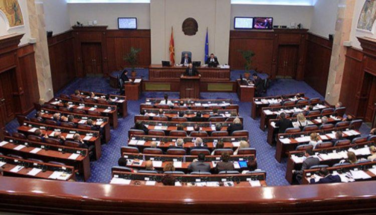 Faktori ndërkombëtarë porosi deputetëve, zgjidhni problemin në kuvend mos na çani kokën me zgjedhje