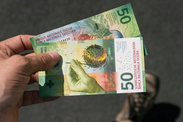 Mësuesi në Zvicër e ka rrogën 9315 franga